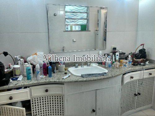 FOTO10 - Casa em Condominio À VENDA, Cachambi, Rio de Janeiro, RJ - N130001 - 9