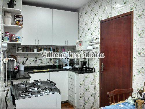 FOTO6 - Casa em Condominio À VENDA, Cachambi, Rio de Janeiro, RJ - N130001 - 10