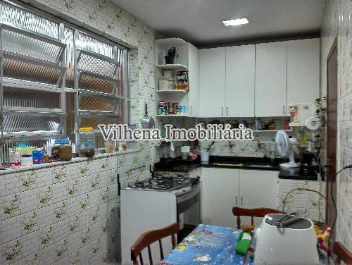 FOTO7 - Casa em Condominio À VENDA, Cachambi, Rio de Janeiro, RJ - N130001 - 11