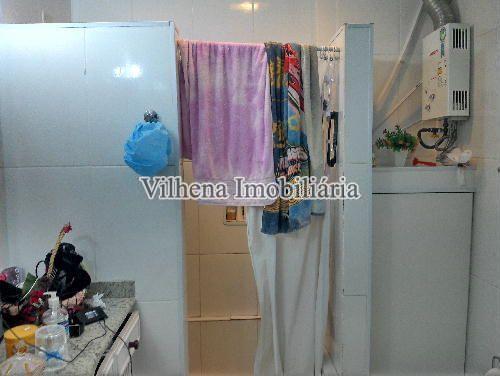 FOTO11 - Casa em Condominio À VENDA, Cachambi, Rio de Janeiro, RJ - N130001 - 13