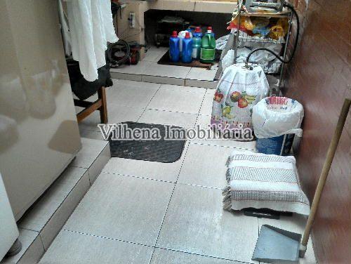 FOTO5 - Casa em Condominio À VENDA, Cachambi, Rio de Janeiro, RJ - N130001 - 14