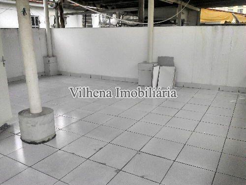 FOTO12 - Casa em Condominio À VENDA, Cachambi, Rio de Janeiro, RJ - N130001 - 1