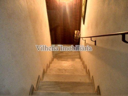 FOTO13 - Casa em Condominio À VENDA, Cachambi, Rio de Janeiro, RJ - N130001 - 4