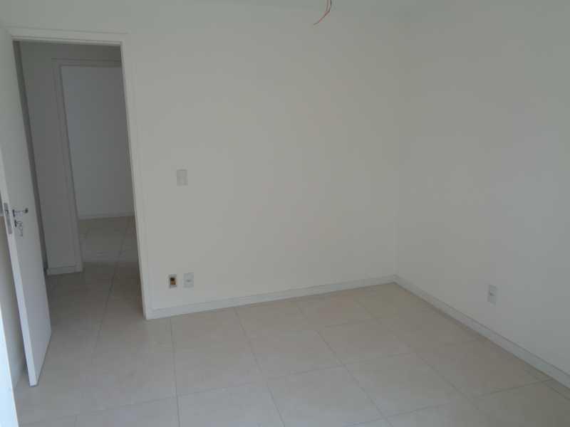 DSC07698 - Casa de Vila Rua Aquidabã,Méier,Rio de Janeiro,RJ À Venda,3 Quartos,80m² - N330009 - 14