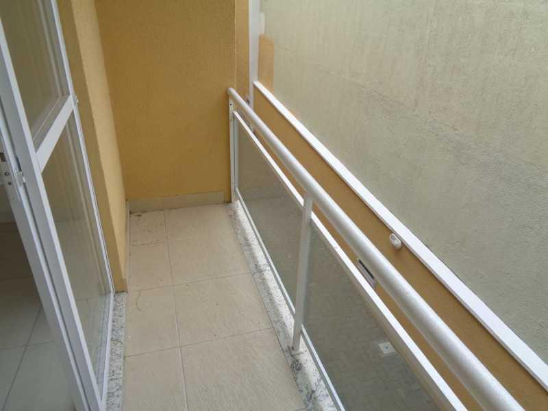 DSC07699 - Casa de Vila Rua Aquidabã,Méier,Rio de Janeiro,RJ À Venda,3 Quartos,80m² - N330009 - 5