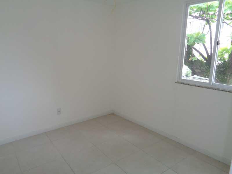 DSC07702 - Casa de Vila Rua Aquidabã,Méier,Rio de Janeiro,RJ À Venda,3 Quartos,80m² - N330009 - 16