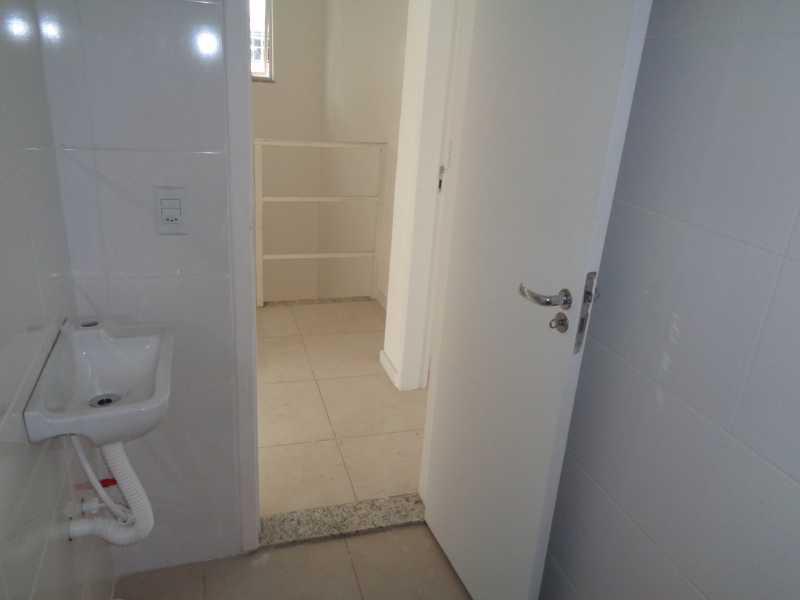 DSC07705 - Casa de Vila À VENDA, Méier, Rio de Janeiro, RJ - N330009 - 20