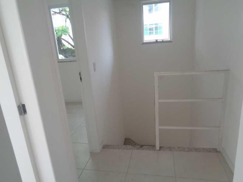 DSC07706 - Casa de Vila À VENDA, Méier, Rio de Janeiro, RJ - N330009 - 9
