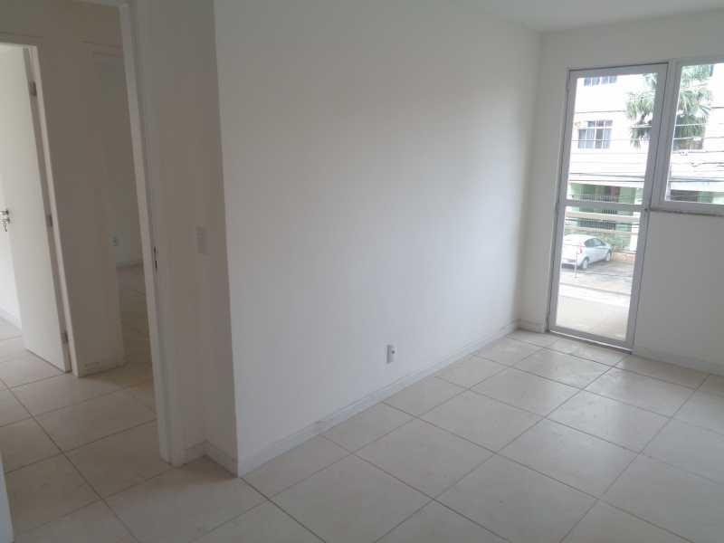 DSC07711 - Casa de Vila Rua Aquidabã,Méier,Rio de Janeiro,RJ À Venda,3 Quartos,80m² - N330009 - 10