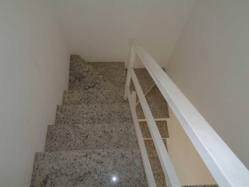 DSC07712 - Casa de Vila Rua Aquidabã,Méier,Rio de Janeiro,RJ À Venda,3 Quartos,80m² - N330009 - 11