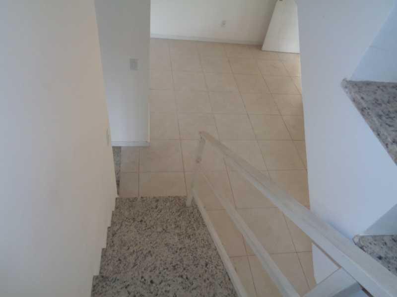 DSC07713 - Casa de Vila Rua Aquidabã,Méier,Rio de Janeiro,RJ À Venda,3 Quartos,80m² - N330009 - 12