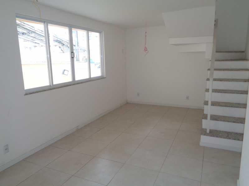 DSC07715 - Casa de Vila Rua Aquidabã,Méier,Rio de Janeiro,RJ À Venda,3 Quartos,80m² - N330009 - 8