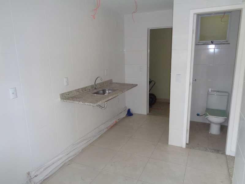 DSC07717 - Casa de Vila Rua Aquidabã,Méier,Rio de Janeiro,RJ À Venda,3 Quartos,80m² - N330009 - 22