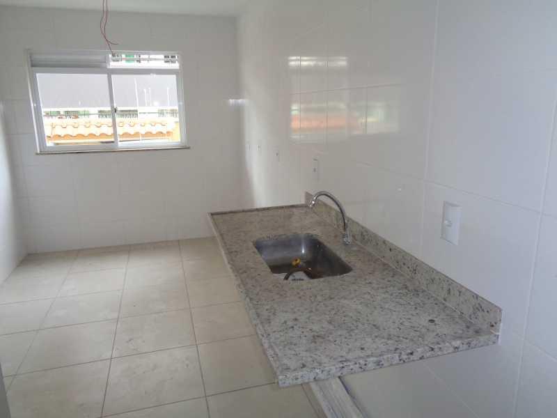 DSC07719 - Casa de Vila À VENDA, Méier, Rio de Janeiro, RJ - N330009 - 23