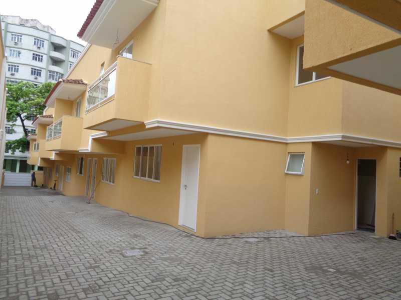 DSC07739 - Casa de Vila Rua Aquidabã,Méier,Rio de Janeiro,RJ À Venda,3 Quartos,80m² - N330009 - 4