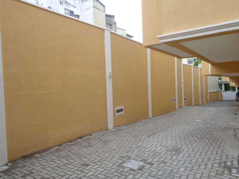 DSC07740 - Casa de Vila Rua Aquidabã,Méier,Rio de Janeiro,RJ À Venda,3 Quartos,80m² - N330009 - 25
