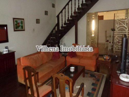 FOTO1 - Casa À VENDA, Engenho de Dentro, Rio de Janeiro, RJ - N430009 - 1