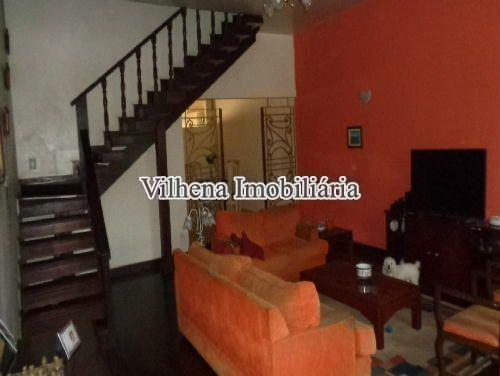 FOTO2 - Casa À VENDA, Engenho de Dentro, Rio de Janeiro, RJ - N430009 - 3