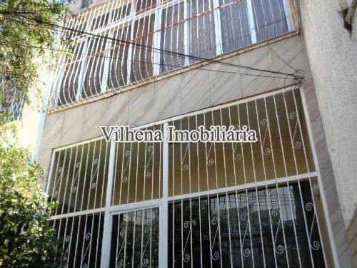 FOTO21 - Casa À VENDA, Engenho de Dentro, Rio de Janeiro, RJ - N430009 - 22