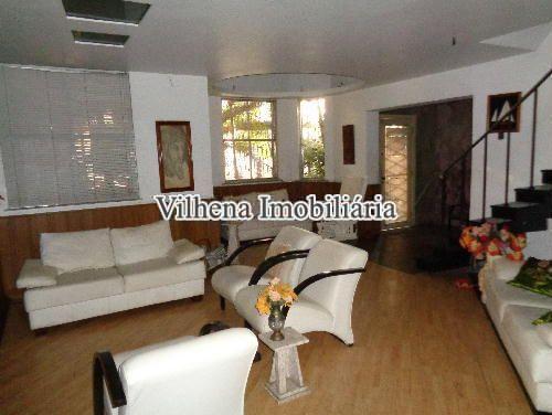 FOTO1 - Casa Rua Intendente Cunha Menezes,Méier,Rio de Janeiro,RJ À Venda,4 Quartos,316m² - N440002 - 1