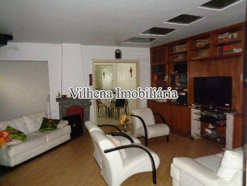FOTO2 - Casa Rua Intendente Cunha Menezes,Méier,Rio de Janeiro,RJ À Venda,4 Quartos,316m² - N440002 - 3