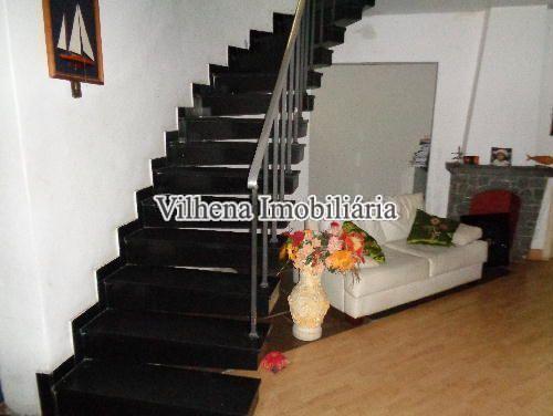 FOTO7 - Casa Rua Intendente Cunha Menezes,Méier,Rio de Janeiro,RJ À Venda,4 Quartos,316m² - N440002 - 8