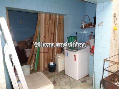 FOTO20 - Casa Rua Intendente Cunha Menezes,Méier,Rio de Janeiro,RJ À Venda,4 Quartos,316m² - N440002 - 21