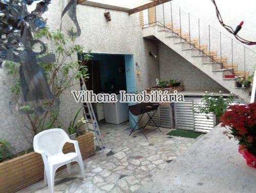 FOTO21 - Casa Rua Intendente Cunha Menezes,Méier,Rio de Janeiro,RJ À Venda,4 Quartos,316m² - N440002 - 22