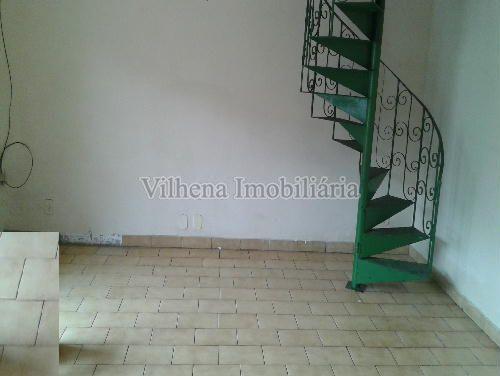 FOTO1 - Casa em Condominio Rua da Igreja Nova,Taquara,Rio de Janeiro,RJ À Venda,4 Quartos,151m² - F140398 - 1