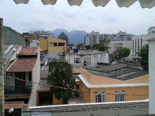 FOTO7 - Casa em Condominio Rua da Igreja Nova,Taquara,Rio de Janeiro,RJ À Venda,4 Quartos,151m² - F140398 - 8