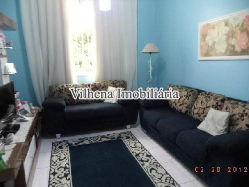 FOTO1 - Apartamento Rua Gomes Serpa,Piedade, Rio de Janeiro, RJ À Venda, 2 Quartos, 50m² - NA20003 - 1