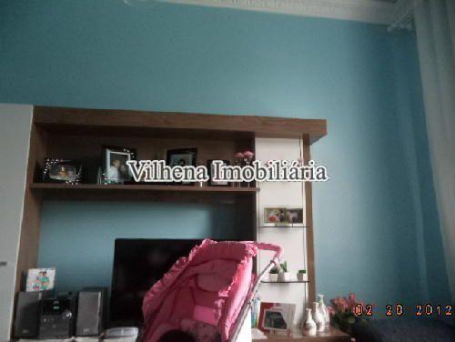 FOTO3 - Apartamento à venda Rua Gomes Serpa,Piedade, Rio de Janeiro - R$ 210.000 - NA20003 - 4