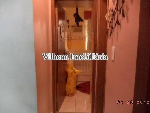 FOTO4 - Apartamento à venda Rua Gomes Serpa,Piedade, Rio de Janeiro - R$ 210.000 - NA20003 - 5