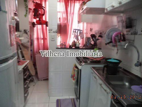FOTO13 - Apartamento Rua Gomes Serpa,Piedade, Rio de Janeiro, RJ À Venda, 2 Quartos, 50m² - NA20003 - 14