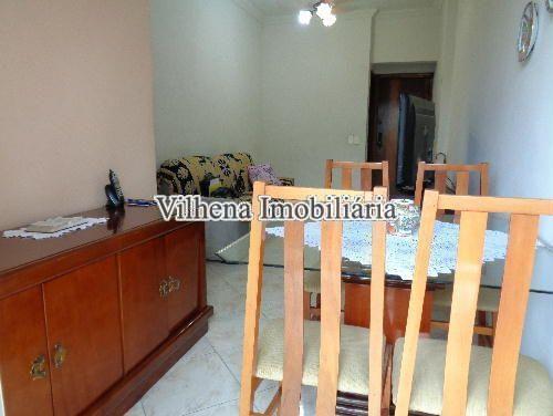 FOTO3 - Apartamento À VENDA, Piedade, Rio de Janeiro, RJ - NA20018 - 4