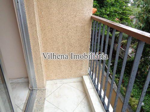 FOTO6 - Apartamento À VENDA, Piedade, Rio de Janeiro, RJ - NA20018 - 7