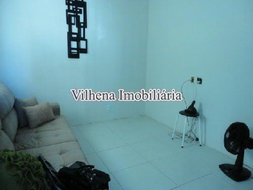 FOTO1 - Apartamento Rua Doutor Ferrari,Cachambi, Rio de Janeiro, RJ À Venda, 2 Quartos, 111m² - NA20026 - 1