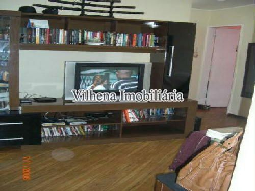 FOTO1 - Apartamento À Venda - Abolição - Rio de Janeiro - RJ - NA20053 - 3