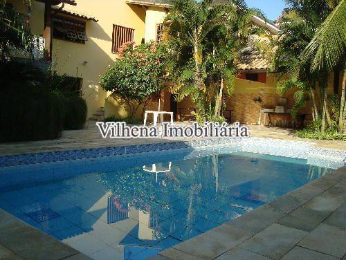 FOTO1 - Casa em Condominio À VENDA, Freguesia (Jacarepaguá), Rio de Janeiro, RJ - F150061 - 1