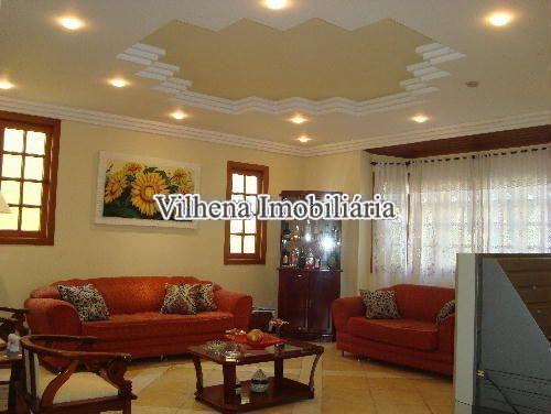 FOTO25 - Casa em Condominio À VENDA, Freguesia (Jacarepaguá), Rio de Janeiro, RJ - F150061 - 6