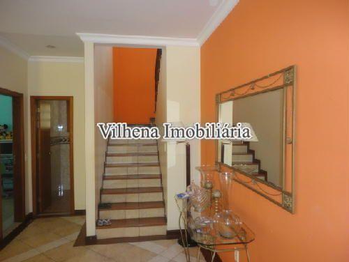 FOTO29 - Casa em Condominio À VENDA, Freguesia (Jacarepaguá), Rio de Janeiro, RJ - F150061 - 10