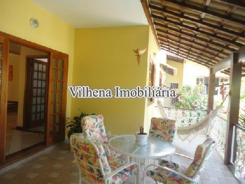 FOTO2 - Casa em Condominio À VENDA, Freguesia (Jacarepaguá), Rio de Janeiro, RJ - F150061 - 11