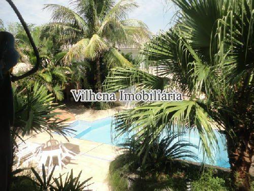 FOTO3 - Casa em Condominio À VENDA, Freguesia (Jacarepaguá), Rio de Janeiro, RJ - F150061 - 12