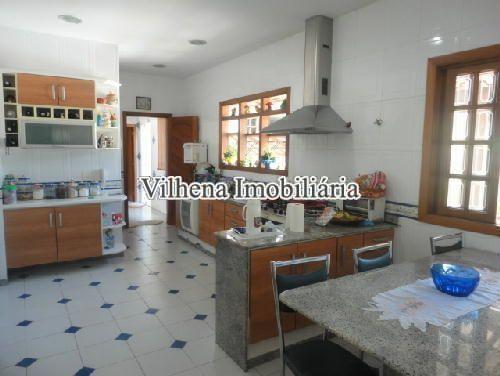 FOTO4 - Casa em Condominio À VENDA, Freguesia (Jacarepaguá), Rio de Janeiro, RJ - F150061 - 13