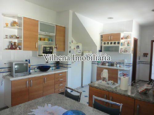 FOTO5 - Casa em Condominio À VENDA, Freguesia (Jacarepaguá), Rio de Janeiro, RJ - F150061 - 14
