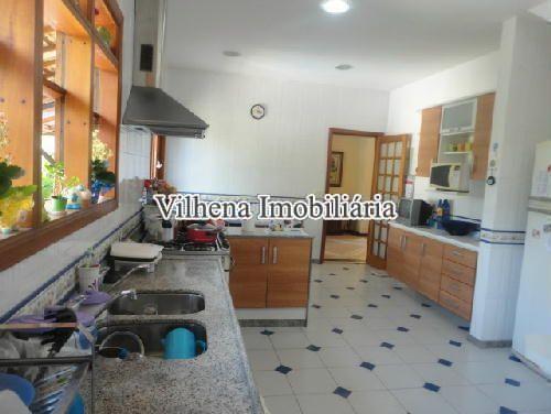 FOTO6 - Casa em Condominio À VENDA, Freguesia (Jacarepaguá), Rio de Janeiro, RJ - F150061 - 15