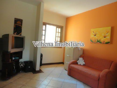 FOTO7 - Casa em Condominio À VENDA, Freguesia (Jacarepaguá), Rio de Janeiro, RJ - F150061 - 16