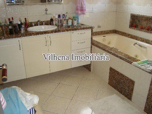 FOTO10 - Casa em Condominio À VENDA, Freguesia (Jacarepaguá), Rio de Janeiro, RJ - F150061 - 19