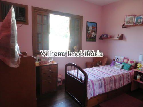 FOTO13 - Casa em Condominio À VENDA, Freguesia (Jacarepaguá), Rio de Janeiro, RJ - F150061 - 21