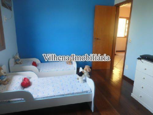 FOTO14 - Casa em Condominio À VENDA, Freguesia (Jacarepaguá), Rio de Janeiro, RJ - F150061 - 22